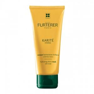 René Furterer Karité Hydra - Masque Hydratation Brillance - 100 ml 3282770107333