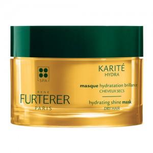 René Furterer Karité Hydra - Masque Hydratation Brillance - 200 ml 3282770107340