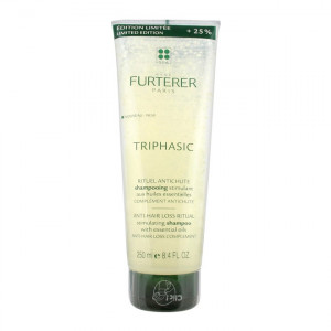 Furterer René Triphasic - Rituel Antichute Shampooing Stimulant - 250 ml 3282770109351