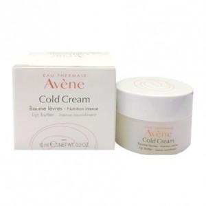 Avène Cold Cream - Baumes Lèvres - 10 ml 3282770110661