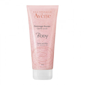 Avène Body - Gommage Douceur - 200 ml 3282770110944