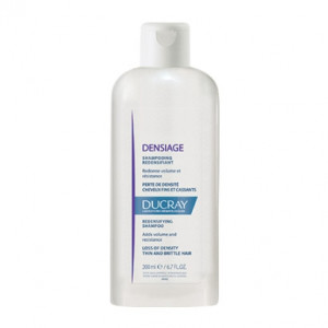 Ducray Densiage - Shampooing Redensifiant - 200 ml 3282770111088