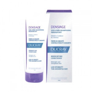 Ducray Densiage - Soin Après-Shampooing Redensifiant - 200 ml 3282770113037