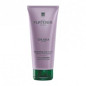 René Futerer Okara Silver - Shampooing Déjaunissant - 200 ml 3282770114317