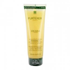 René Futerer Okara Blond - Shampooing Éclat - 250 ml 3282770114430