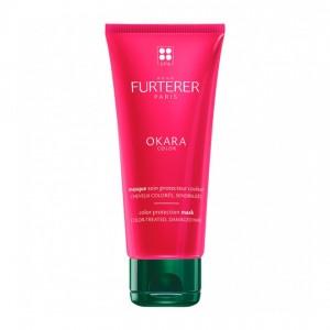 René Futerer Okara Color - Masque Soin Protecteur Couleur - 100 ml 3282770114515