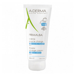 Aderma Primalba Crème pour le Change 100 ml 3282770114768