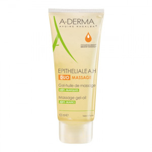 Aderma Epitheliale A.H - Duo Massage - Gel huile de Massge - 100 ml 3282770200430