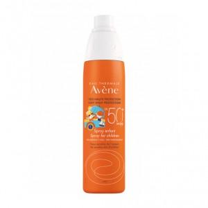 Avène Spray Enfant SPF50+ - 200 ml 3282770202090