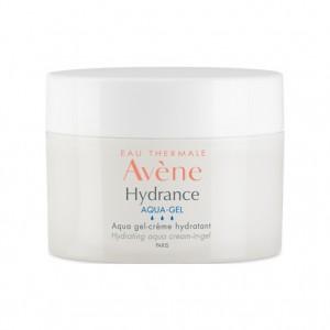 Avène Hydrance Aqua-Gel - Aqua-Gel Crème Hydratant - 50 ml 3282770203493