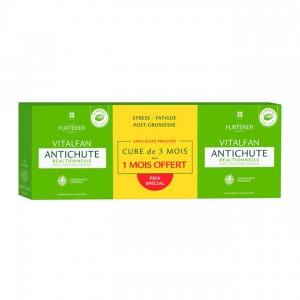 René Furterer Vitalfan - Antichute Réactionnelle - Lot de 3 3282770203875