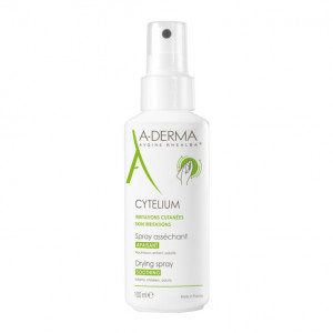 Aderma Cytelium - Spray - 100 ml 3282770104783