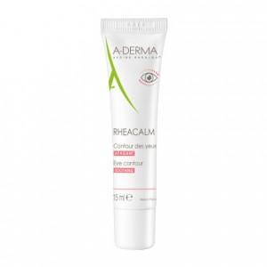 Aderma Rheacalm - Contour des yeux - 15 ml 3282779331555