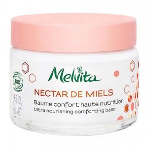 Melvita Nectar de Miels - Baume Confort Haute Nutrition - 50 ml 3284410039424