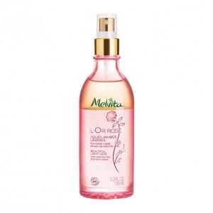 Melvita L'Or Rose - Jolies Jambes Légères - 100 ml 3284410039899