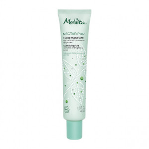 Melvita Nectar Pur - Fluide Matifiant - 40 ml 3284410042080