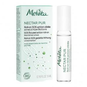 Melvita Nectar Pur - Roll-On SOS Action Ciblée - 5 ml 3284410042097