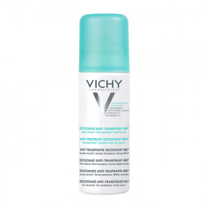 Vichy Déodorant Anti-Transpirant Efficacité 48H - Spray - 125 ml 3337871310592