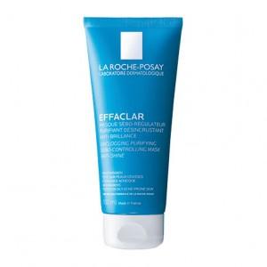 La Roche Posay Effaclar - Masque Sébo-Régulateur - 100 ml 3337875533317