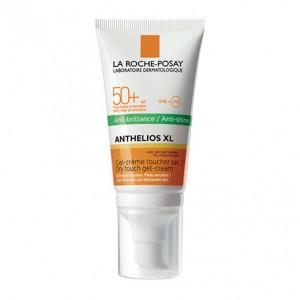 La Roche Posay Anthelios XL - Gel Crème Toucher Sec Sans parufm SPF50+  - 50 ml 3337875546430