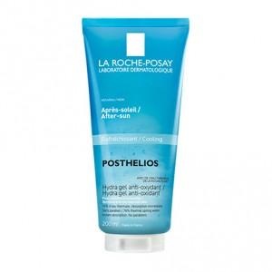 La Roche Posay Posthelios - Hydra Gel Anti-Oxydant - 200 ml 3337875546669