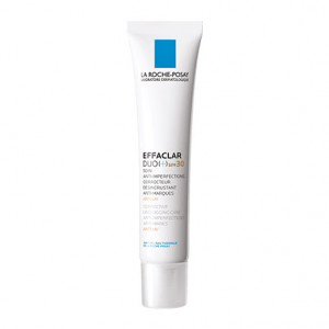 La Roche Posay Effaclar Duo (+) - Soin Anti-Imperfections SPF30 - 40 ml 3337875549493
