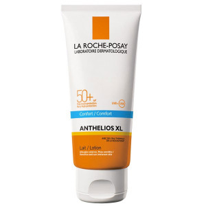 Anthelios XL - Confort - Lait  SPF 50+ - 100 ml