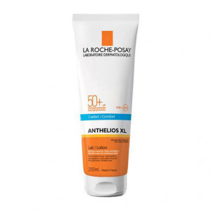 La Roche Posay Anthelios XL - Confort - Lait SPF50+ - 250 ml 3337875550611