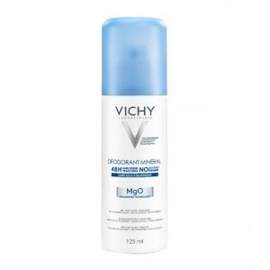 Vichy Déodorant Minéral 48H - 125 ml 3337875553155