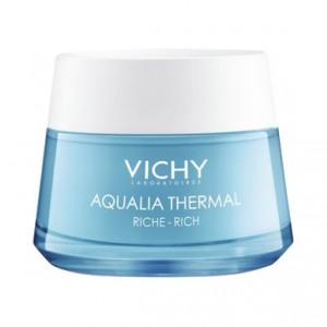 Vichy Aqualia Thermal - Crème Réhydratante Riche - 50 ml 3337875588225