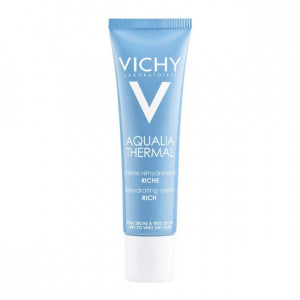 Vichy Aqualia Thermal - Crème Réhydratante Riche - 30 ml 3337875588270