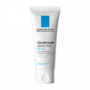 La Roche Posay Tolériane Sensitive - Riche - 40 ml 3337875588348