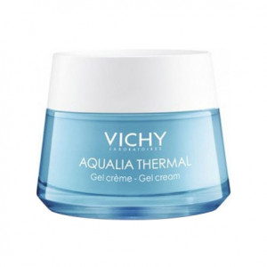 Vichy Aqualia Thermal - Gel-Crème Réhydratant - 50 ml 3337875588775