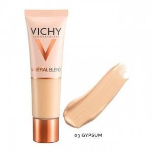 Vichy Minéralblend - Fond de Teint Hydratant - 03 GYPSUM - 30 ml 3337875641906