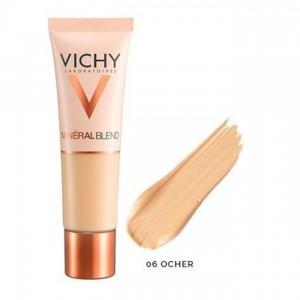 Vichy Minéralblend - Fond de Teint Hydratant - 06 OCHER - 30 ml 3337875641913