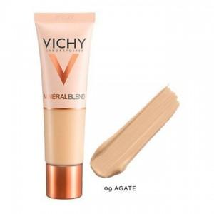 Vichy Minéralblend - Fond de Teint Hydratant - 09 AGATE - 30 ml 3337875641920