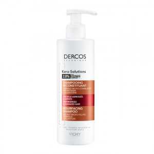 Vichy Dercos Technique - Kera-Solutions - Shampooing Reconstituant - 250 ml 3337875673907