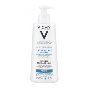 Vichy Pureté Thermale - Lait Micellaire Minérale - 400 ml 3337875675000