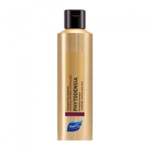Phyto Phytodensia - Shampooing Repulpant - 200 ml Cheveux affinés, dévitalisés Action revitalisante et fortifiante Chevelure voluptueuse, souple et légère 3338221000712