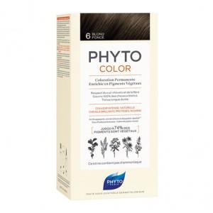 Phyto Phytocolor - 6 Blond Foncé 3338221002648