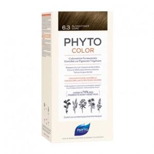 Phyto Phytocolor - 6.3 Blond Foncé Doré 3338221002662