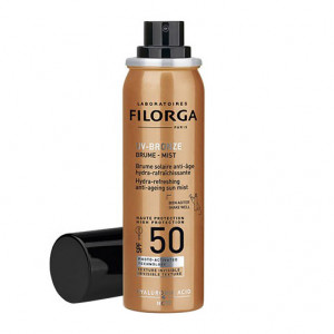 Filorga UV-Bronze - Brume SPF50  - 60 ml 3401360263185