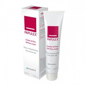 Papulex Crème Oil-Free - 40 ml 3401378651400