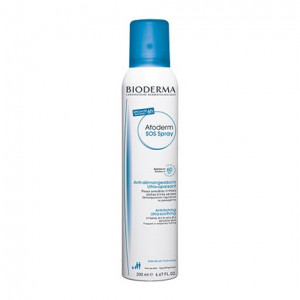 Bioderma Atoderm - SOS Spray - 200 ml 3401528546341