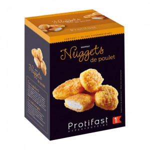 Protifast Phase 1 - Nuggets Poulet - 7 sachets 3401548329672