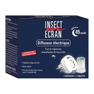 Insect Ecran Diffuseur Electrique 3401560201307