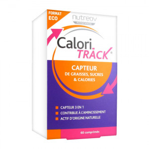 Nutreov Calori-Track - 60 Comprimés 3401560219807