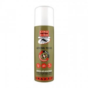Cinq sur cinq Aérosol Tissus Anti-Moustiques - 150 ml 3401560221459