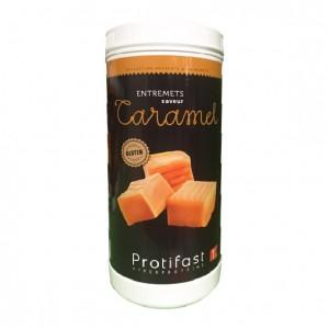 Protifast Entremets Saveur Caramel 500g Phase 1 3401560289237
