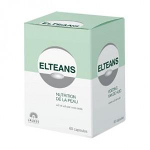 Jaldès Elteans - 60 Capsules Nutrition de la peau 3401566360701